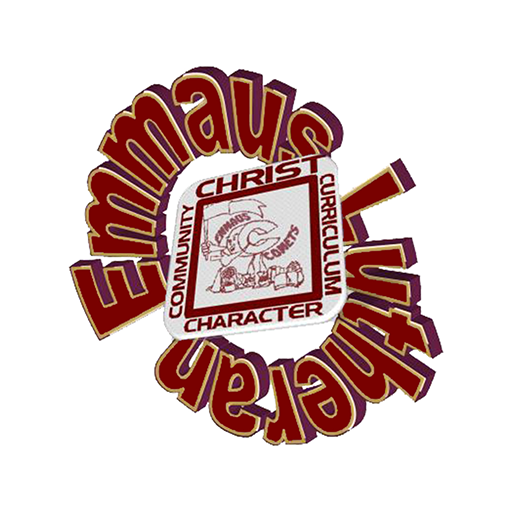 Download the Emmaus Lutheran School App!