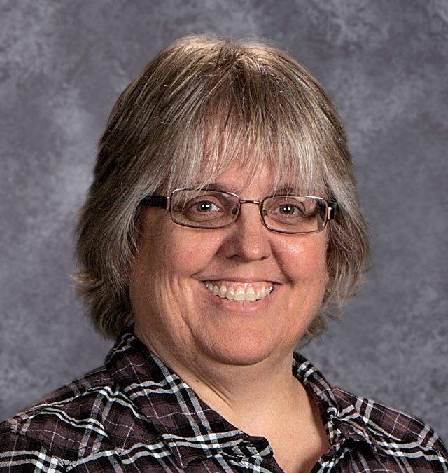 Debbie Richardson–Grade 4 Teacher