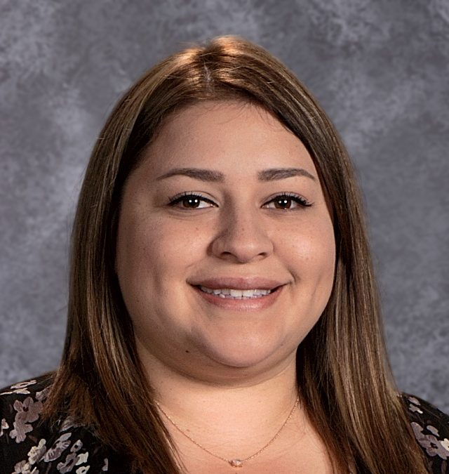 Ms. Rodriguez–Extended Care Lead