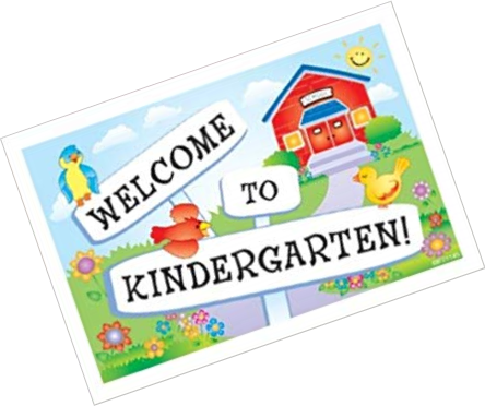 Information for Prospective Kindergarten Families